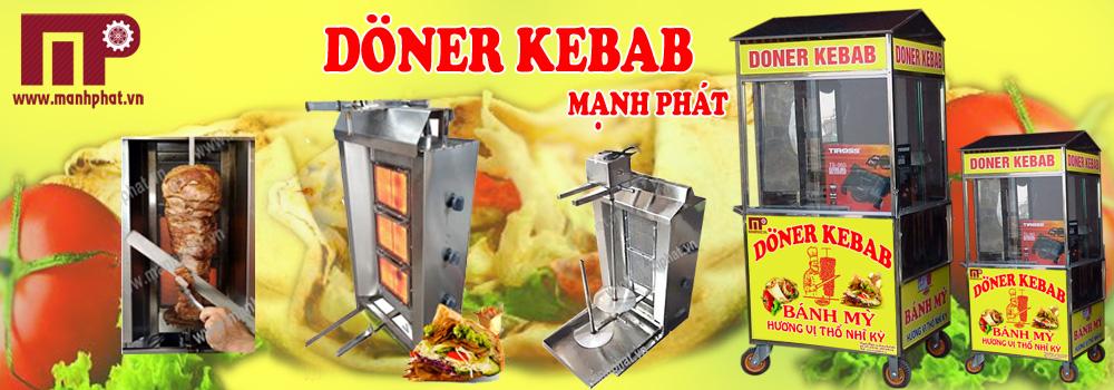 Xe-doner-kebab