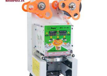 Máy dán miệng cốc tự động ET-h2
