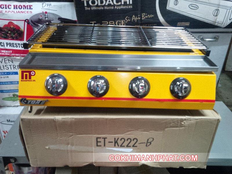 et-k222b