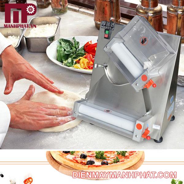 may lam de pizza