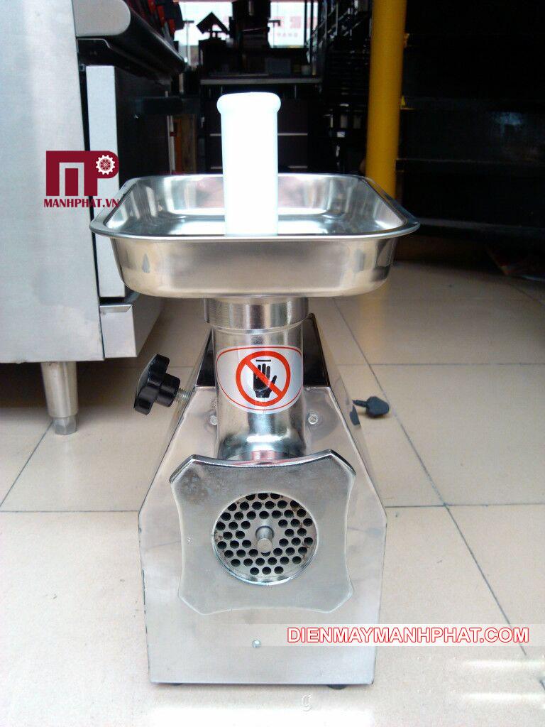 máy xay thịt công nghiệp JR-12