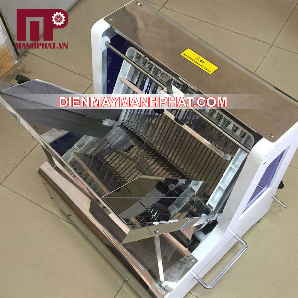 máy cắt bánh sanwish-31p