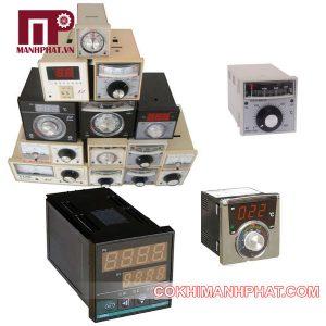 Đồng hồ đo nhiệt độ lò nướng